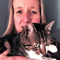 Kitty Angels Cat Sitting Service Birmingham - Rachel