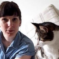 Helen - Cat Sitter Warwick and Leamington Spa