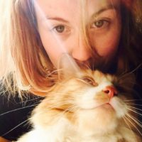 Sarah - Cat Sitter Kitty Angels Birmingham