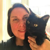 Emma - Cat Sitter Kitty Angels Birmingham