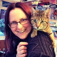 Nicola - Cat Sitter Kitty Angels Warwick, Leamington Spa & Kenilworth