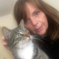 Susan - Cat Sitter Kitty Angels Telford