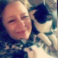 Kate - Cat Sitter Kitty Angels Birmingham