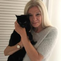 Clare - Cat Sitter Kitty Angels Warwick