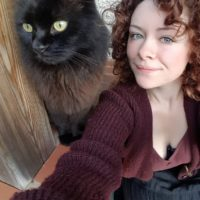 Heather - Cat Sitter Kitty Angels Birmingham