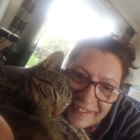Denise - Cat Sitter Kitty Angels Birmingham