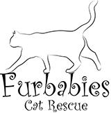 furbabies cat rescue logo